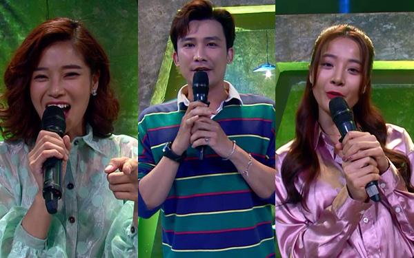 Hoàng Yến Chibi, Chí Thiện,  Karen Nguyễn đổ bộ Chiến sĩ 2020 - Ảnh 1.