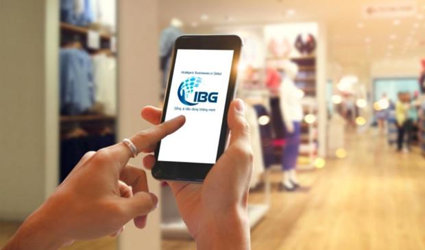 IBG Platform 4.0 – App cung cấp nền tảng tích điểm với công nghệ AI tiên tiến - Ảnh 2.