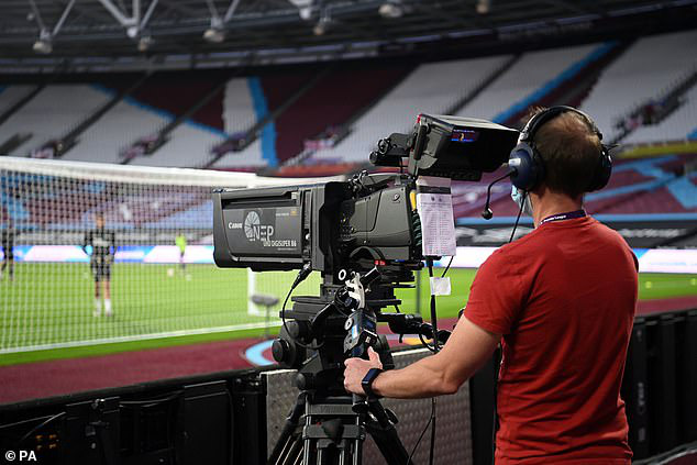 Giải Ngoại hạng Anh lên kế hoạch thu phí người hâm mộ - Ảnh 2.