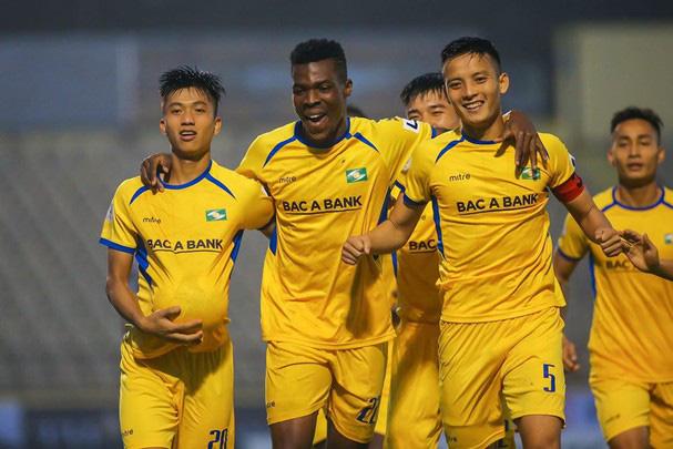 Vòng 1 giai đoạn 2 LS V.League 1-2020: Sông Lam Nghệ An - CLB Quảng Nam (17h00 ngày 11/10) - Ảnh 1.