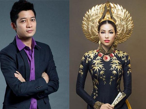 Những NTK dành nhiều tâm huyết cho áo dài Việt - Ảnh 5.