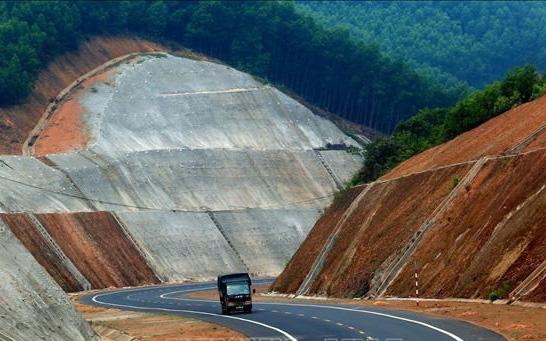 Mở thầu cao tốc Bắc Nam đoạn Quốc lộ 45 - Nghi Sơn chỉ có một nhà đầu tư tham gia - Ảnh 1.