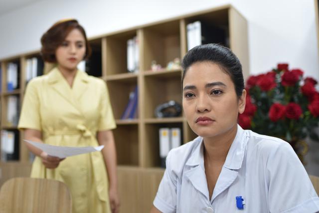 Dàn diễn viên Lửa ấm và những thách thức lớn khi nhập vai bác sĩ, lính cứu hỏa - Ảnh 5.