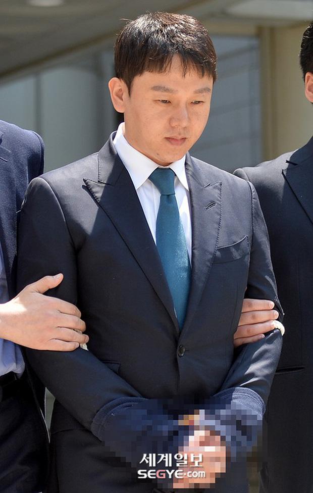 Xét xử vụ án Seungri: 22 nhân chứng được triệu tập - Ảnh 3.