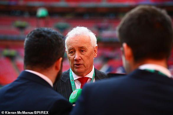 Kế hoạch cải tổ bóng đá Anh của Liverpool & Manchester United bị phản đối - Ảnh 2.