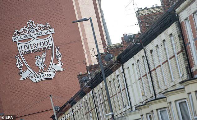 Kế hoạch cải tổ bóng đá Anh của Liverpool & Manchester United bị phản đối - Ảnh 1.