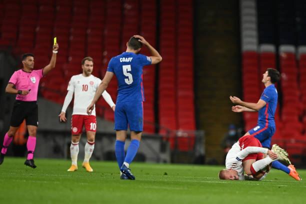 Kết quả UEFA Nations League sáng 15/10: Italia mất ngôi đầu, ĐT Anh nhận thất bại bất ngờ - Ảnh 4.