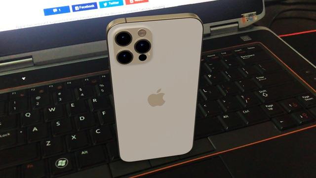 Trải nghiệm sớm iPhone 12 bằng công nghệ AR - Ảnh 2.