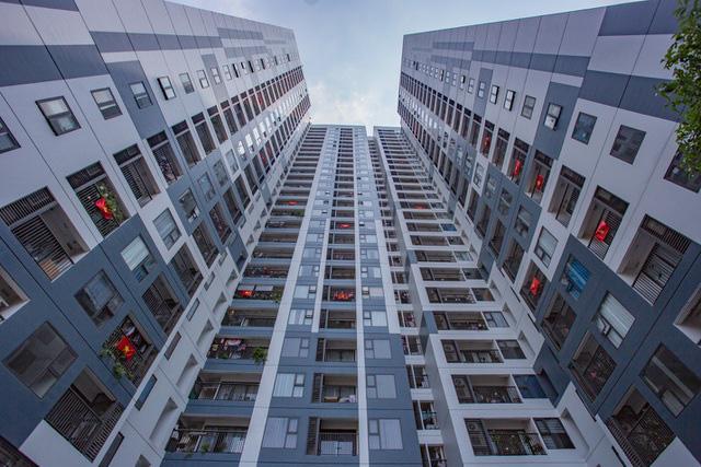 Thị trường căn hộ Hà Nội: Xuất hiện sự nhạy cảm về giá, giao dịch trầm lắng - Ảnh 1.