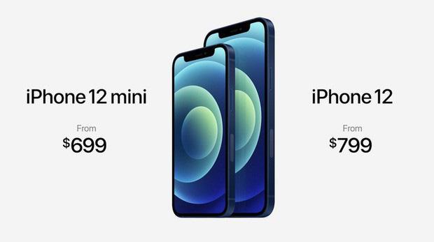 """iPhone 12 ra mắt """"hé lộ"""" gì về chiến lược kinh doanh sắp tới của Apple? - Ảnh 4."""
