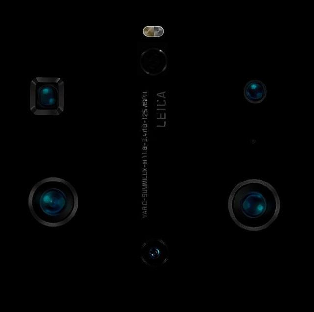 Lộ cấu hình chi tiết và thiết kế cụm camera độc đáo của Huawei Mate 40 Pro - ảnh 2