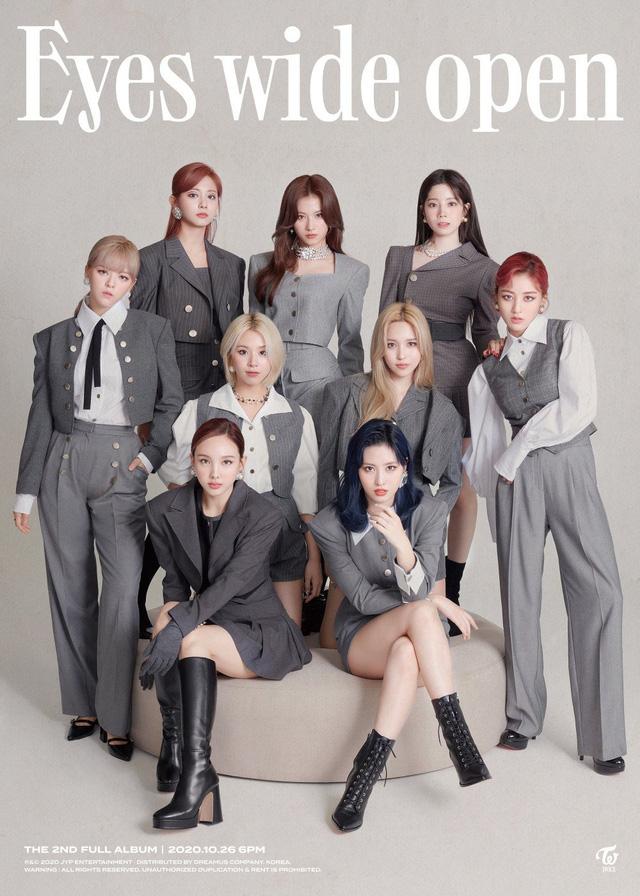 Tâm lý không ổn định, Jeongyeon (TWICE) không quảng bá album cùng nhóm - Ảnh 2.