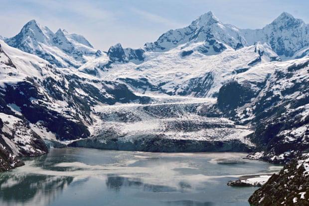 Nguy cơ sóng thần liên quan đến lớp băng vĩnh cửu ở vùng cực tan chảy - Ảnh 2.