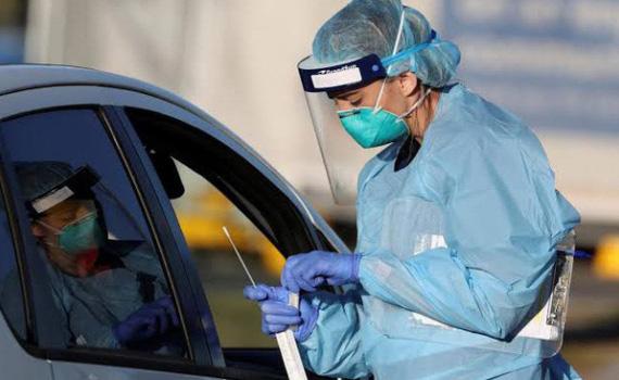 Trên 34,4 triệu người nhiễm COVID-19 trên toàn cầu, nhiều nước ghi nhận số ca nhiễm cao kỷ lục - Ảnh 2.