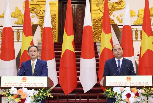 """Làn sóng đầu tư """"Việt Nam +1"""" của doanh nghiệp Nhật Bản - ảnh 1"""