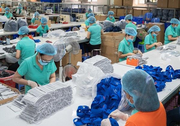 Triển vọng phục hồi kinh tế Việt Nam được đánh giá tích cực - Ảnh 2.