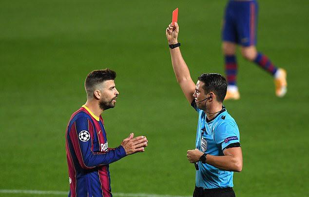 Barcelona 5-1 Ferencvaros: Cơn mưa bàn thắng - Ảnh 2.