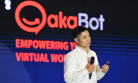 akaBot - nền tảng tự động hóa quy trình nghiệp vụ tham dự triển lãm ITU Digital World 2020 - Ảnh 2.