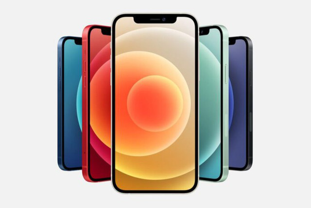 Lộ thông tin dung lượng pin đáng thất vọng của loạt iPhone 12 - Ảnh 1.