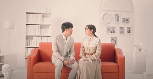 Kết hợp cùng Thùy Chi, Trấn Thành lần đầu khoe giọng hát trong MV đầu tay - Ảnh 3.