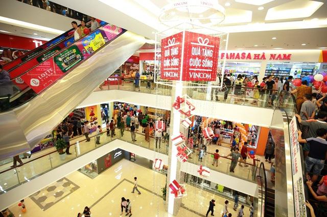 Việt Nam - Một trong những thị trường bán lẻ hấp dẫn nhất khu vực - ảnh 2