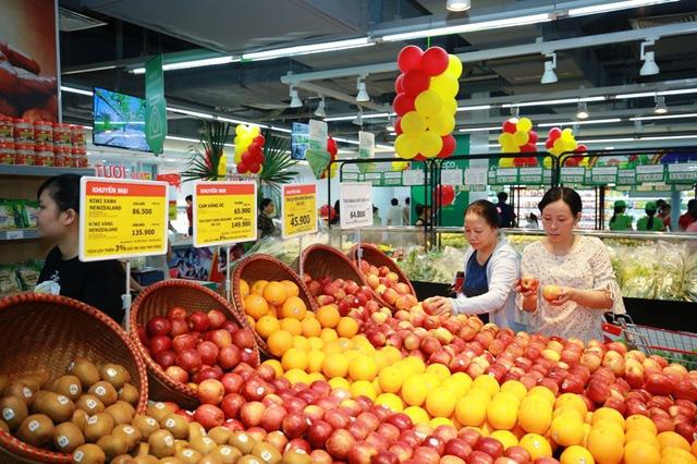 Việt Nam - Một trong những thị trường bán lẻ hấp dẫn nhất khu vực - ảnh 1