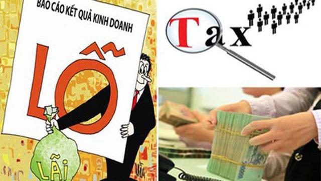 Trốn thuế sẽ bị phạt tiền từ 1 - 3 lần số thuế trốn - Ảnh 1.
