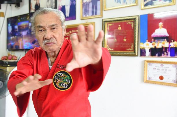 NSND Lý Huỳnh qua đời sau thời gian dài chữa bệnh - Ảnh 2.
