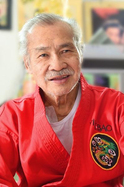 NSND Lý Huỳnh qua đời sau thời gian dài chữa bệnh - Ảnh 1.