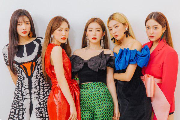 Bị tố lăng mạ biên tập viên, Irene (Red Velvet) lên tiếng xin lỗi - Ảnh 2.