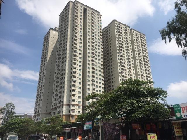 """Giá chung cư Hà Nội đạt ngưỡng trần, chủ đầu tư khó """"đẩy"""" giá thêm? - Ảnh 2."""