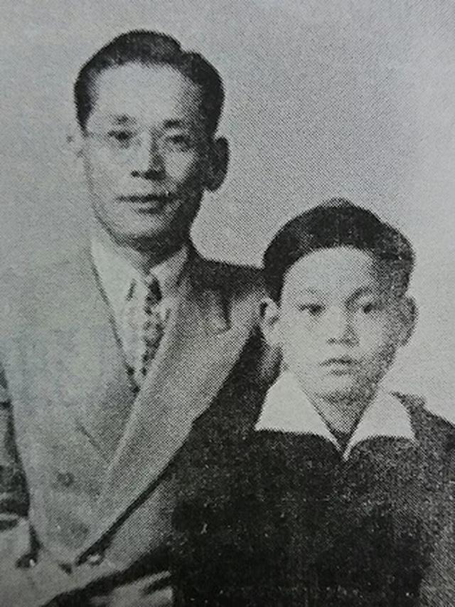"""Nhìn lại cuộc đời Lee Kun-hee, người đưa Samsung thành """"ông trùm công nghệ"""" - Ảnh 1."""