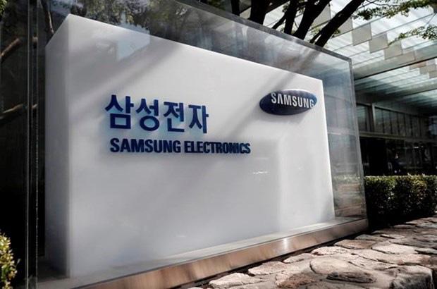 Giá cổ phiếu công ty thành viên của Samsung tăng mạnh - Ảnh 1.