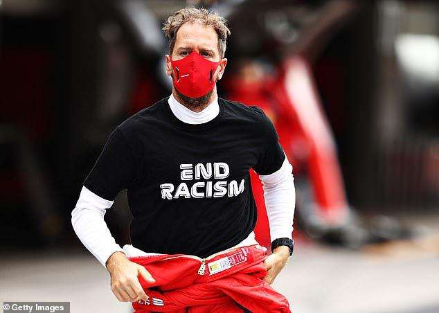 Lãnh đội Ferrari phủ nhận chuyện nhất bên trọng nhất bên khinh - Ảnh 1.