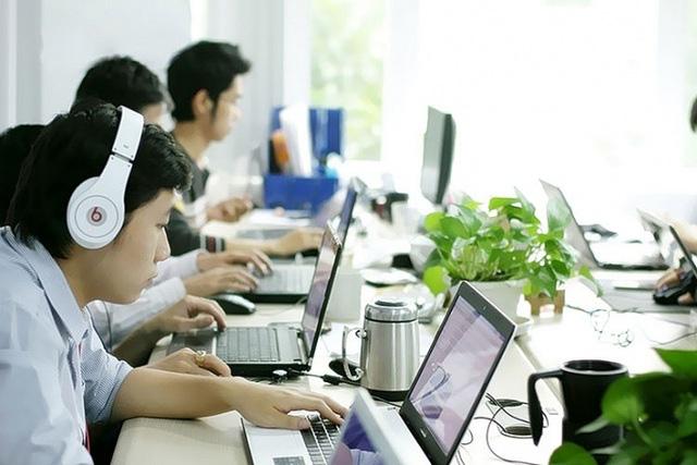 """COVID-19 - """"Gió đông"""" thúc đẩy phát triển kinh tế số tại Việt Nam - Ảnh 1."""