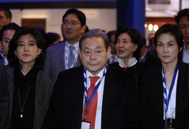 Con cháu gia tộc Samsung sẽ nộp 10 tỷ USD thuế thừa kế như thế nào? - Ảnh 1.