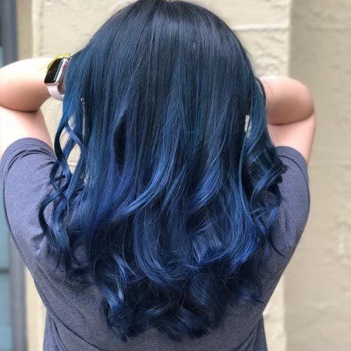 Gợi ý 6 màu tóc cực chất cho mùa thu năm nay - Ảnh 3.