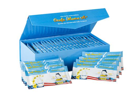 Sữa non Onefa Mama - Giải pháp dinh dưỡng cho trẻ biếng ăn, thấp còi - Ảnh 3.