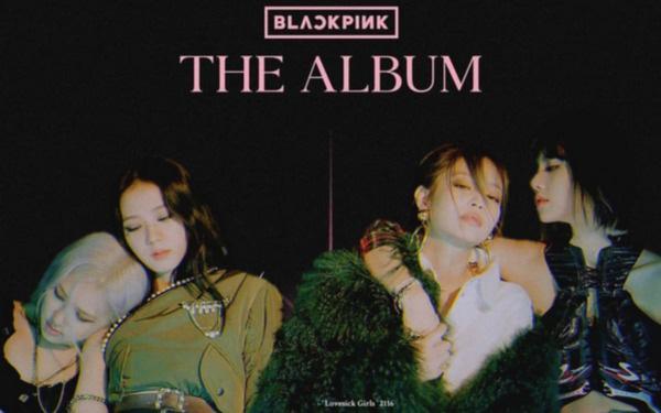 BLACKPINK lập kỉ lục album nhóm nhạc nữ bán chạy nhất trong ngày đầu tiên - Ảnh 2.