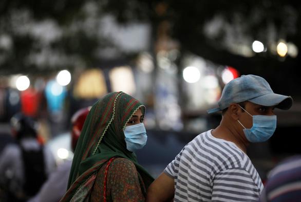 Dịch COVID-19 vẫn gia tăng, thế giới ghi nhận hơn 36,3 triệu ca nhiễm - Ảnh 1.