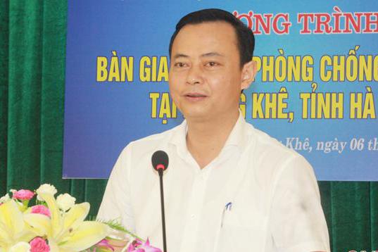 Quỹ Tấm lòng Việt bàn giao nhà chống thiên tai cho người nghèo tại Hà Tĩnh - Ảnh 4.