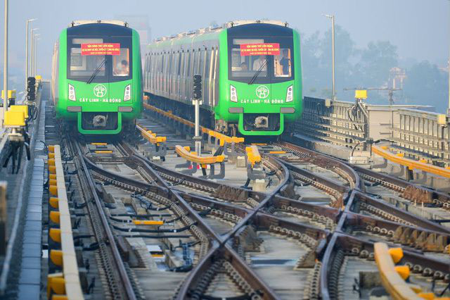 Điểm danh các dự án giao thông trọng điểm - Ảnh 1.