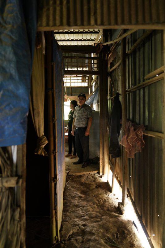 Hiệp hội Tấm lợp Việt Nam đồng hành cùng Quỹ Tấm lòng Việt xây dựng nhà tình nghĩa - Ảnh 4.