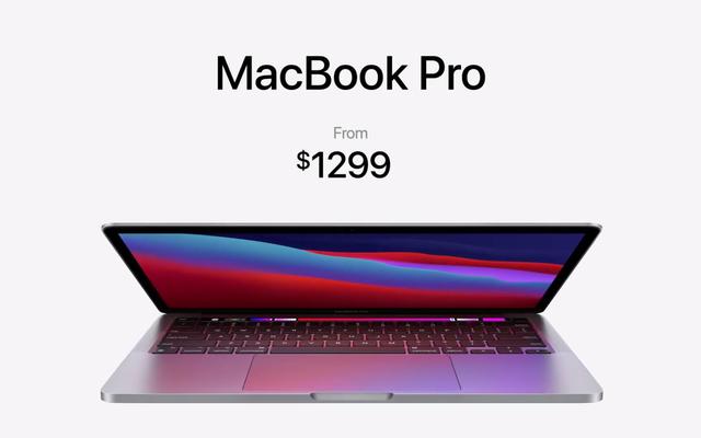 MacBook Pro 13 inch mới: Pin trâu, hiệu năng nhanh gấp 3 lần đối thủ cùng phân khúc - Ảnh 4.