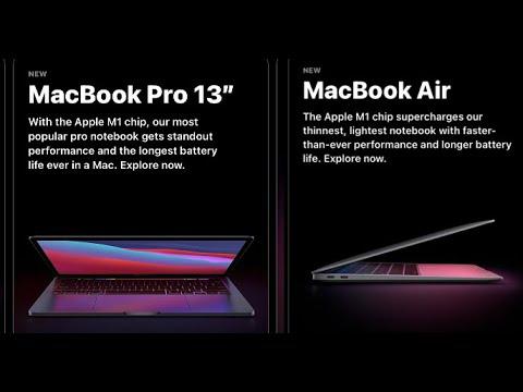 MacBook Pro 13 inch mới: Pin trâu, hiệu năng nhanh gấp 3 lần đối thủ cùng phân khúc - Ảnh 2.