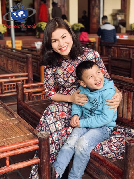 Con đường trở về cống hiến của thạc sĩ Nguyễn Minh Hậu - Ảnh 2.
