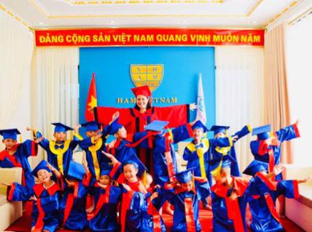 Con đường trở về cống hiến của thạc sĩ Nguyễn Minh Hậu - Ảnh 3.