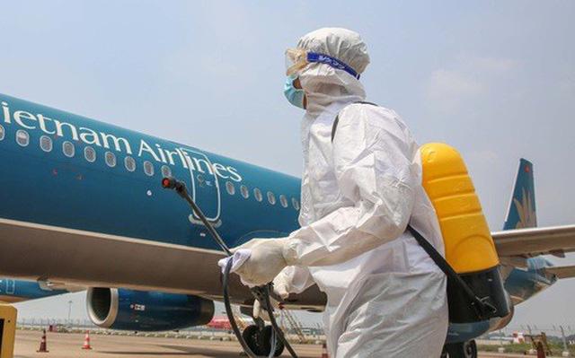 Cứu Vietnam Airline và ngành hàng không: Bài toán còn nhiều nút thắt - Ảnh 1.