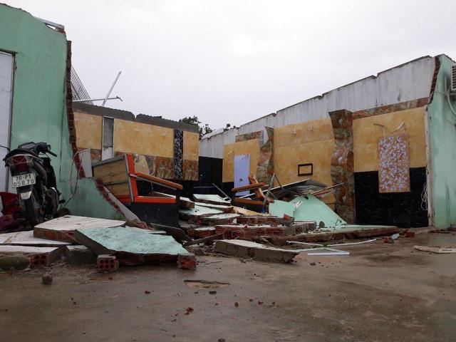 Tạm cấp kinh phí hỗ trợ khẩn cấp 3 tỉnh khắc phục hậu quả mưa lũ - Ảnh 1.