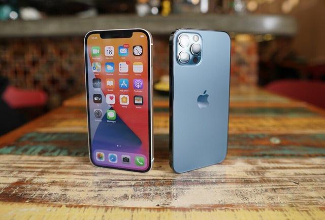 """iPhone 12 dính hàng loạt lỗi khó chịu khiến người dùng """"kêu trời"""" - Ảnh 1."""